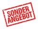 SUPER SONDERANGEBOT !!!