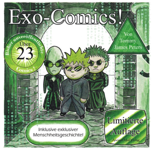 Peters: Exo-Comics