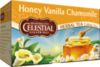 Celestial Honey Vanilla Chamomile