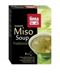 Miso-Suppe Instant traditionell (konv.)