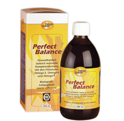 Perfect Balance Öl-Melange 500ml