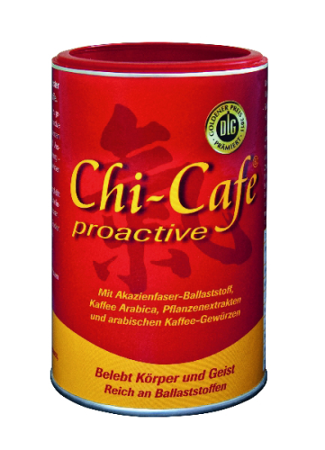 Chi-Cafe proactive von Dr. Jacobs 180g