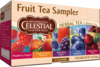 Celestial Fruit Tea Sampler