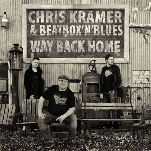 Chris Kramer & Beatbox ´n´ Blues - Way back home