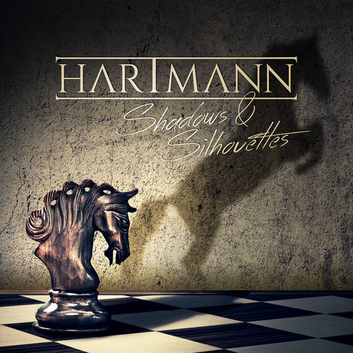 "Hartmann ""Shadows & Silhouettes"" - CD"