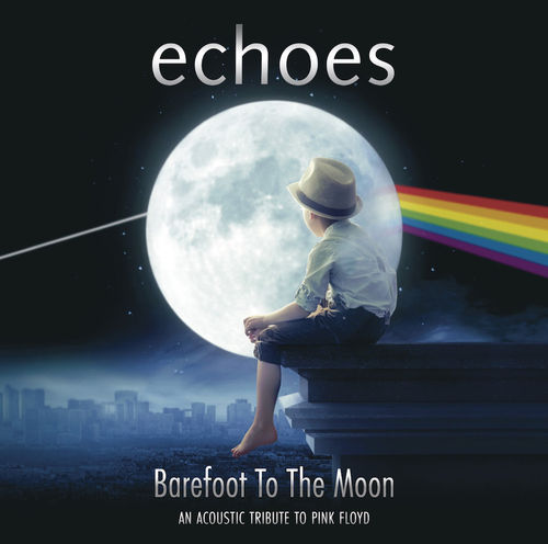 "Echoes ""Barefoot To The Moon"" - CD"