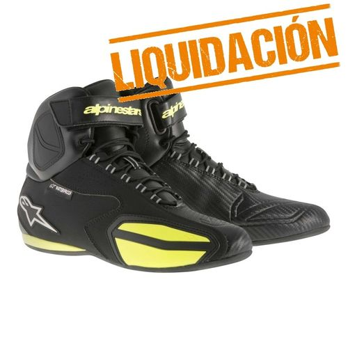 ALPINESTARS FASTER WATERPROOF(sin stock)