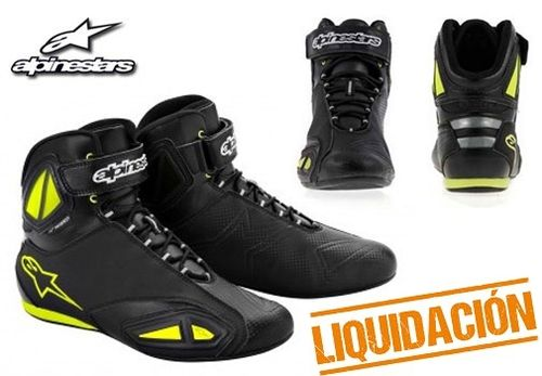 ALPINESTARS FASTLANE WATERPROOF (sin stock)