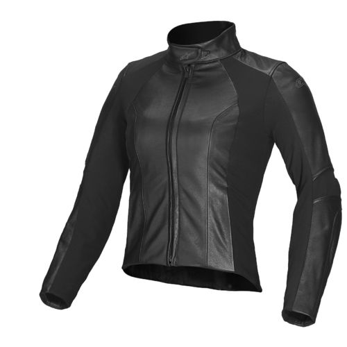 ALPINESTARS VIKA LEATHER WOMAN´S JACKET