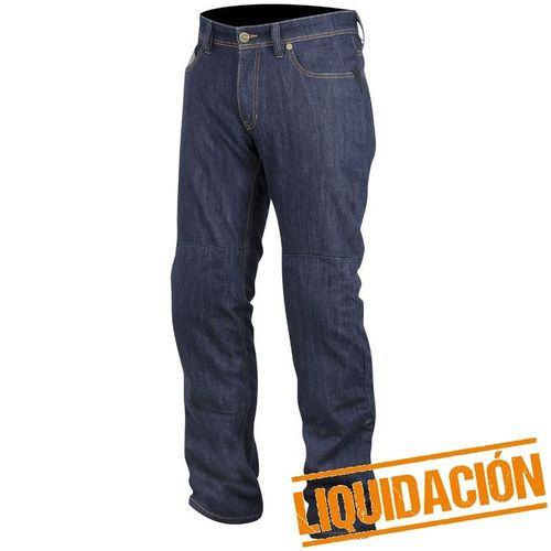 ALPINESTARS  RESIST TECH DENIM (-45%)