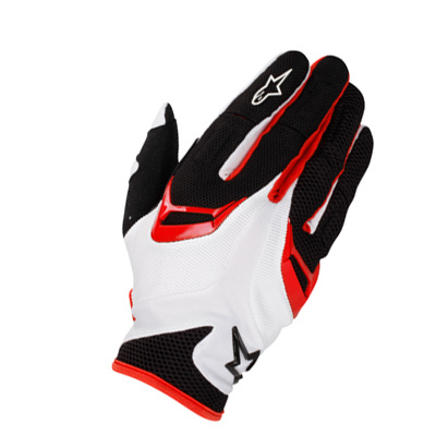 ALPINESTARS JET GLOVES