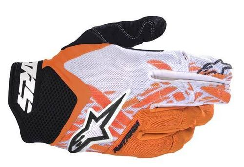 ALPINESTARS YOUTH RACER GLOVES