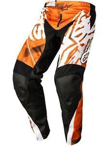 ALPINESTARS YOUTH RACER PANT