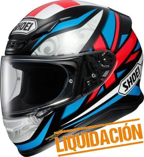 SHOEI NXR BRADLEY 2 TC-1 (-20%)