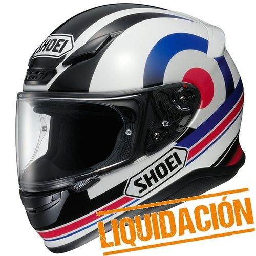 SHOEI NXR BEAUFIGHTER TC-2 (-20%)