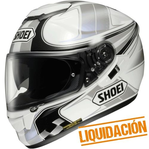 SHOEI GT-AIR REGALIA TC-6 (-20%)