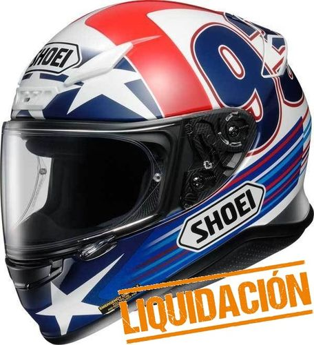 SHOEI NXR INDY MARQUEZ TC-2 (-20%)