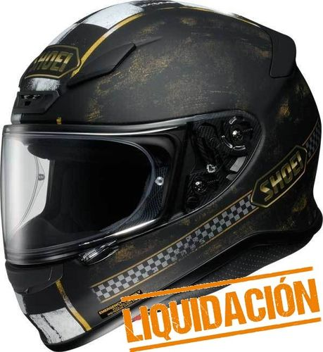 SHOEI NXR TERMINUS TC-9 (-20%)
