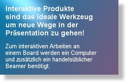Interactice__Produkte