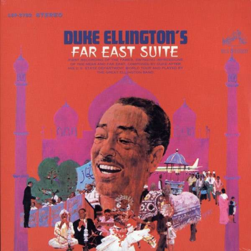 Ellington, Duke - Far East Suite