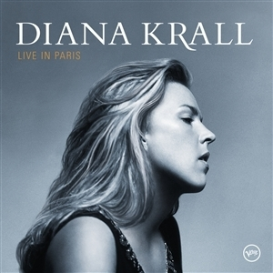 Krall, Diana - Live In Paris 2001 ( 45rpm )