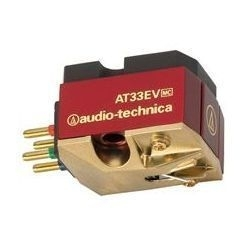 AUDIO TECHNICA - AT 33 EV