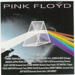 Pink Floyd - Tribute to Pink Floyd