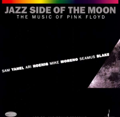 The Music Of Pink Floyd - Jazz Side Of The Moon