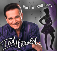 Rock`n`Roll Lady<br><br>