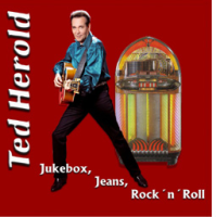 Jukebox, Jeans, Rock´n Roll<br><br>