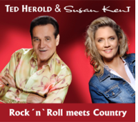 Rock`n`Roll meets Country<br><br>