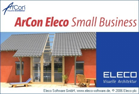 ArCon Eleco Small Business 2.0 Vollversion