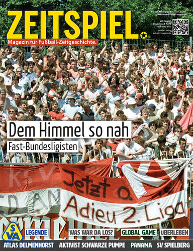 Heft 10: Dem Himmel so nah – Fast-Bundesligisten