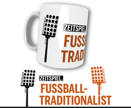 "Becher ""Traditionalist"""