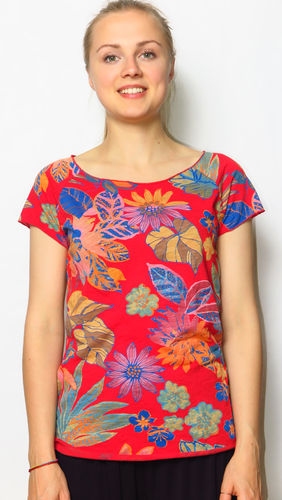 Susymix Tee stampa