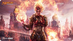 Pre-Order Playmat Chandra, Torch of Defiance