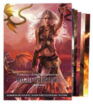 A journey through illustrations Magali Villeneuve Vol. 1