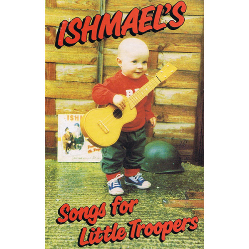 Songs For Little Troopers (1990)