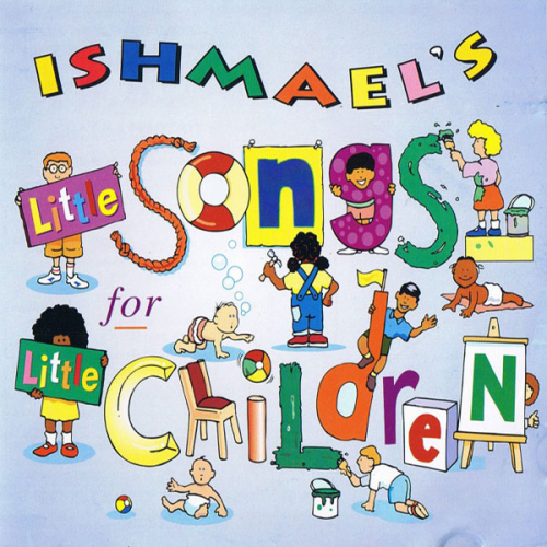 Little Songs For Little Children (1998)