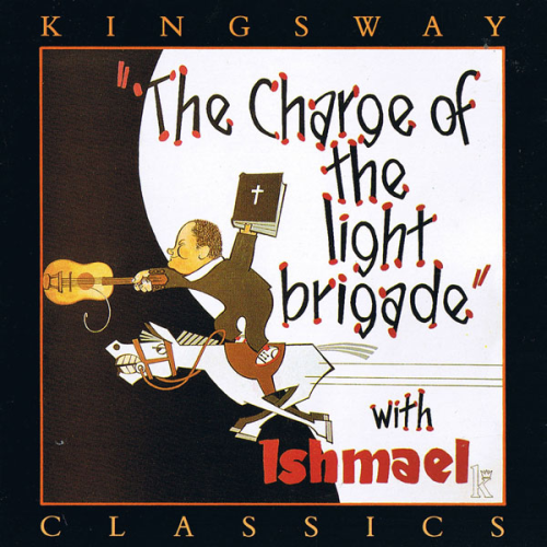 00 - The Charge Of The Light Brigade (Full Album)
