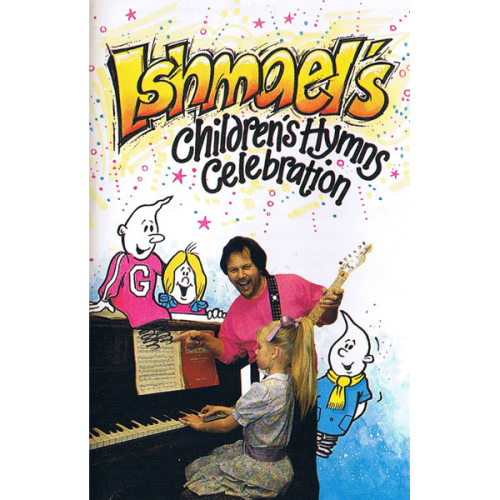 00 - Ishmael's Children's Hymn Celebration