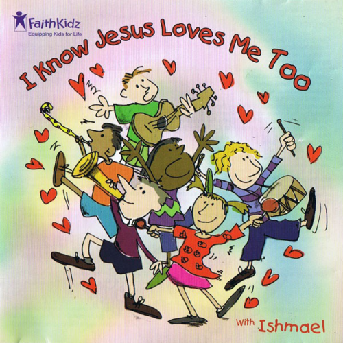 00 - I Know Jesus Loves Me Too (Full Album)