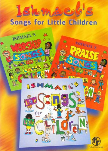 Ishmael's Songs For Little Children