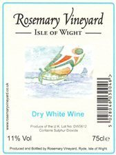 Dry White 75cl (11% Vol)