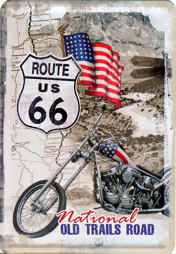Route 66 National