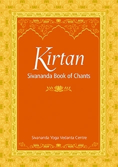 Kirtan - Sivananda Book of Chants