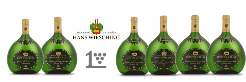 Wirsching-Terranostra-Weinhandel-Weinpaket-Große Gewächse | 6Flaschen | 19.-€ sparen