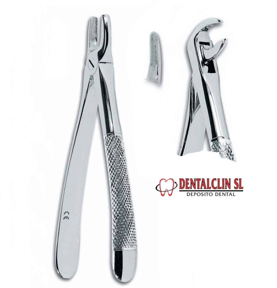 FORCEPS Nº 74N RAICES INFERIORES