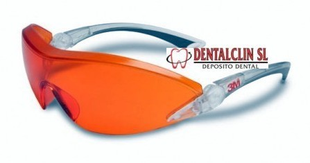 GAFAS NARANJAS 3M ULTIMATE CONFORT